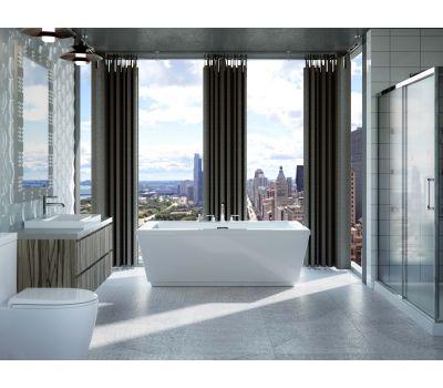 Frankfurt Freestanding bathtub