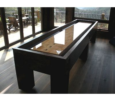 American Prairie Collection Shuffleboard