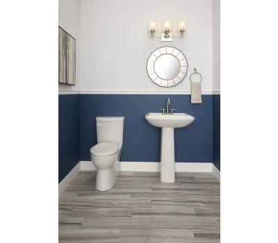 Avalanche Matching Pedestal Sinks