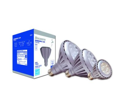 LED Dimmable PARs