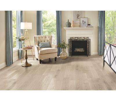 Simplicity - White Oak Frost