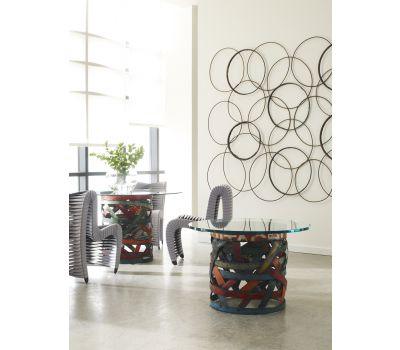Olympic Rings Tables