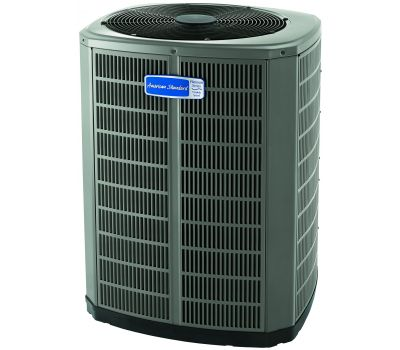 AccuComfort Platinum 20 Heat Pump