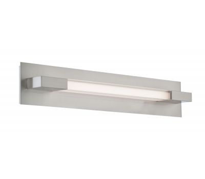 Belina vanity wall/ceiling light fixture