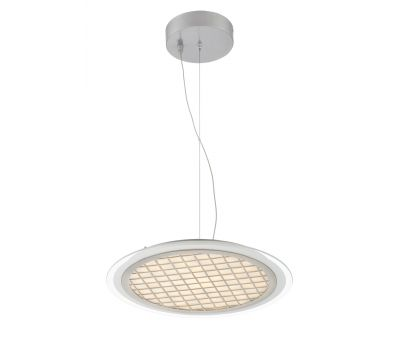 Lamont LED pendant light