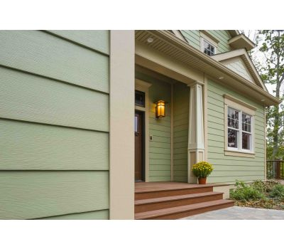 CertainTeed® ICON™ Composite Siding