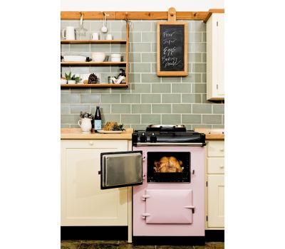 AGA City24 Cast Iron Range