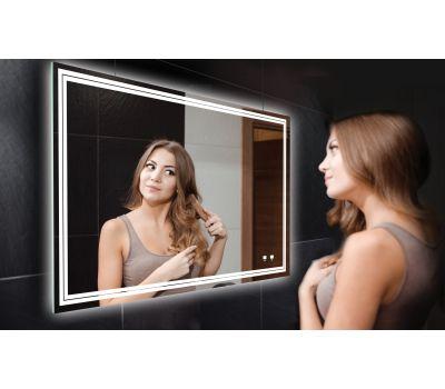 The Zen Slique™ Illuminated Mirror