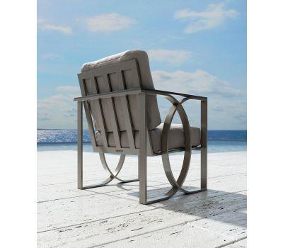 Hermosa Cushion Dining Chair
