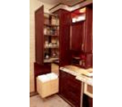 Utility w/ Superior Pantry Pullout Inverted Frame