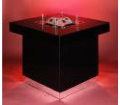 Model CD-4848S Square Check Desk