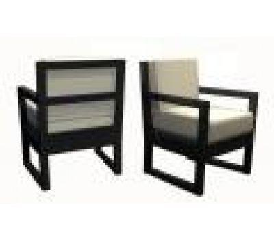 Quadro Outdoor Chair