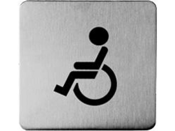Signs Handicapped