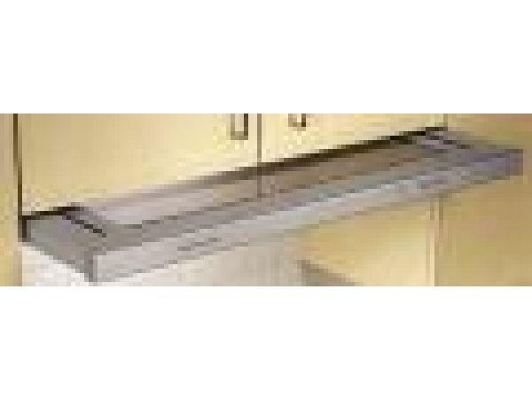 36-Inch Slide-Out Ventilation Hood