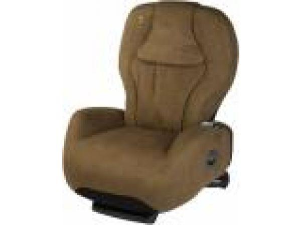 iJoy HT-2720 Massage Chair
