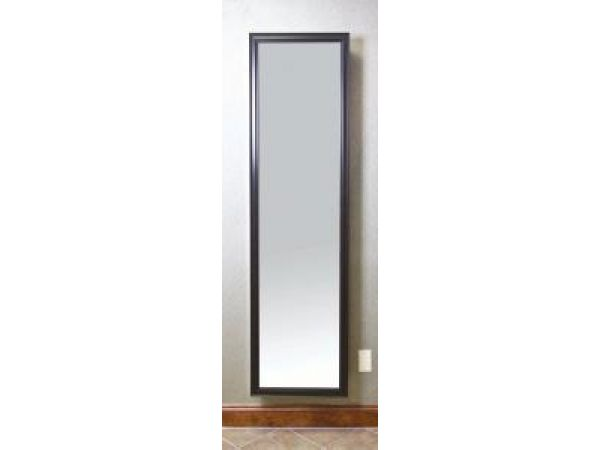 Century Full Length Storage Cabinet