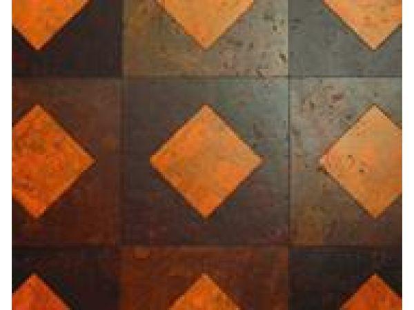 KnocOut Cork Tiles