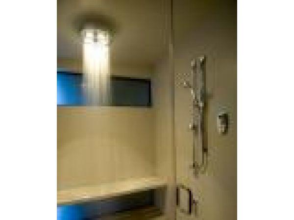 Riva¢â€ž¢ and Electronic Light Shower¢â€ž¢ System