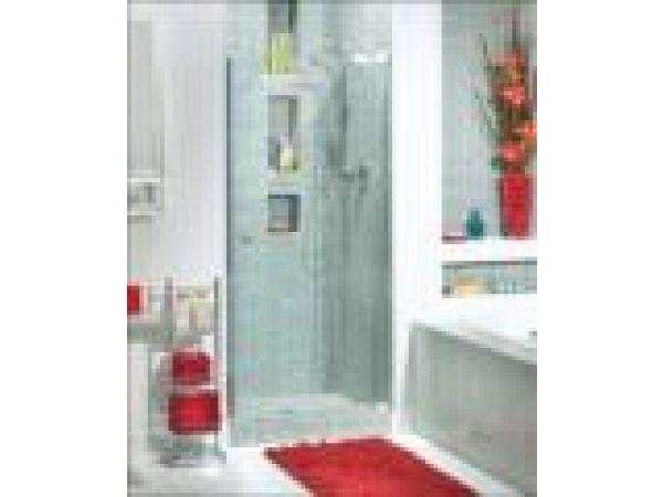 MAAX Kleara Shower Door