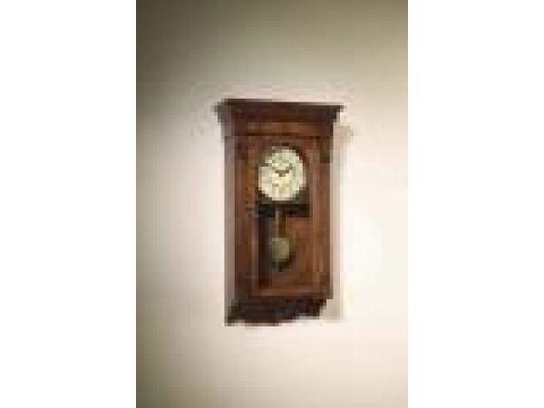 Preston Wall Clock
