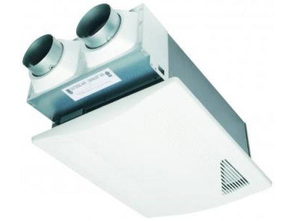 WhisperComfort Spot Energy Recovery Ventilator