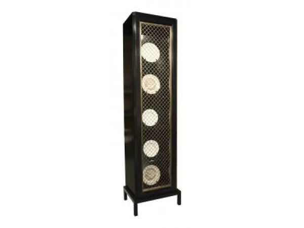 Tuxedo Cabinets
