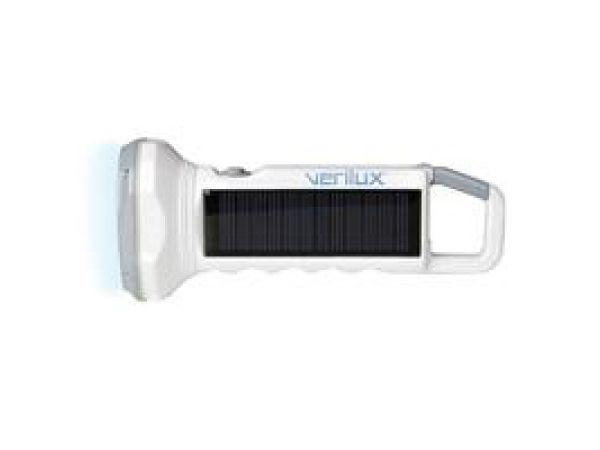 ReadyLight Solar Rechargeable Flashlight