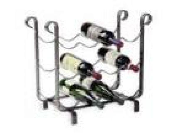 WSR1: Wine Storage Rack