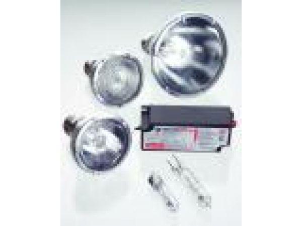 UltraMax' eHID 20-150W Ballasts