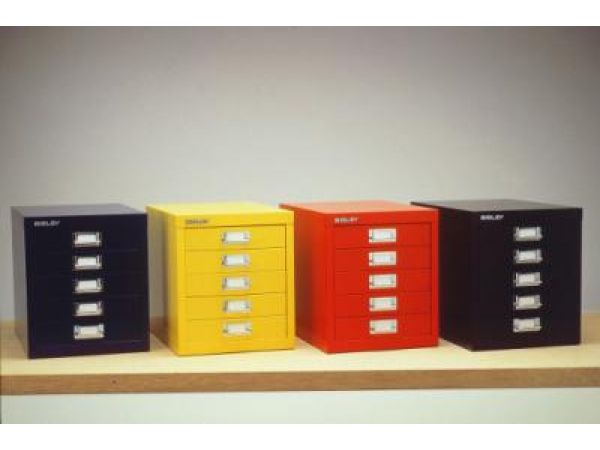 Multidrawer - 12 & 29 series