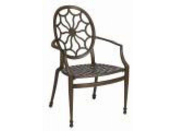 Sheridan - Arm Chair
