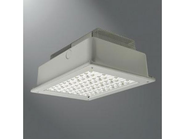 McGraw-Edison Valet LED Parking Garage Luminaire