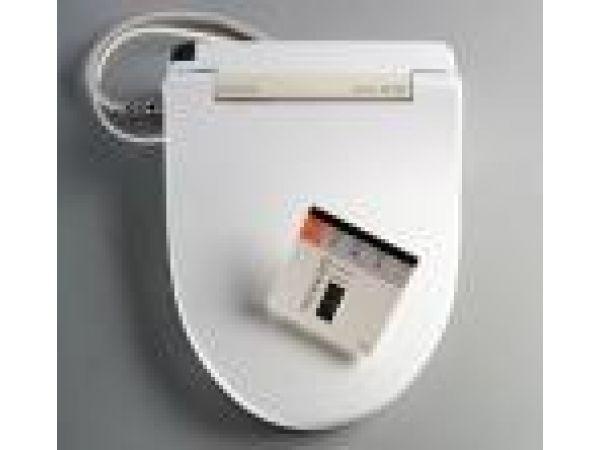 Washlet' S300 Toilet Seat - Elongated Model