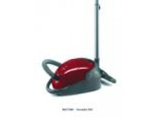 Formula Electro Duo Hepa Plus Vacuum (BSG 71370UC)