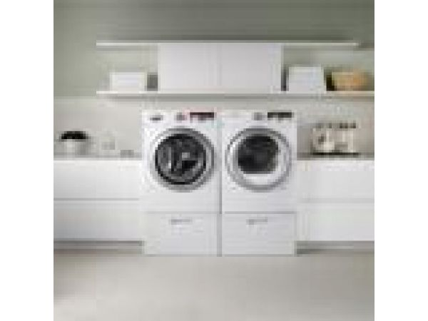 Bosch Vision Laundry