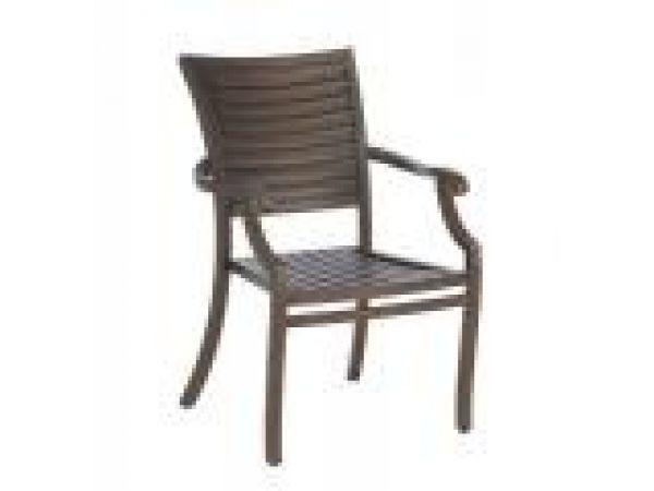 Palm - Arm Chair
