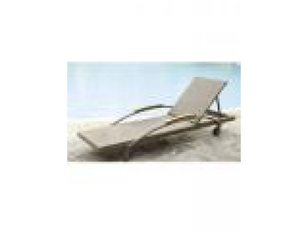 Outdoor Chaise Lounges 604-1014