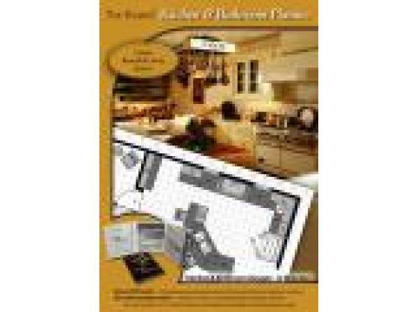 Kitchen & Bathroom Planner