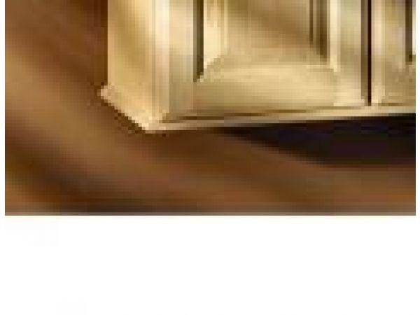 Under Cabinet Moulding