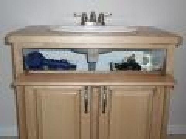 Hair Care Storage