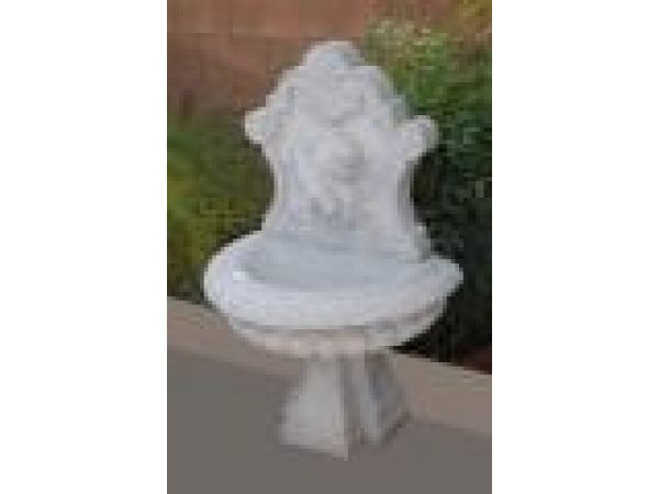 Marble Wall Fountains - WF0765