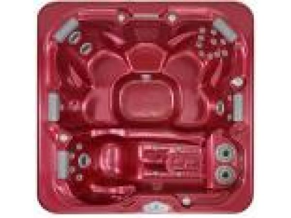 J503 Spa / Hot Tub