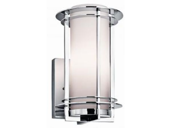 Pacific Edge Outdoor Lantern