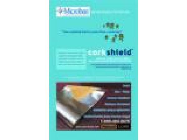 Microban Corkshield