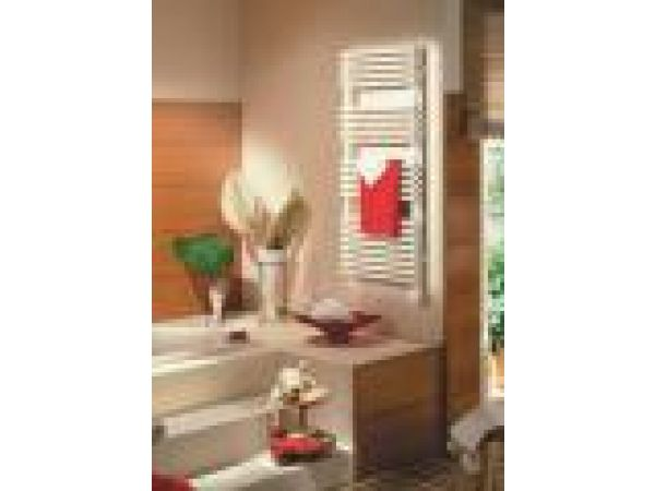 Runtal Neptune towel Radiator
