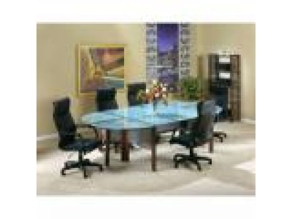 Office Line Conference Table