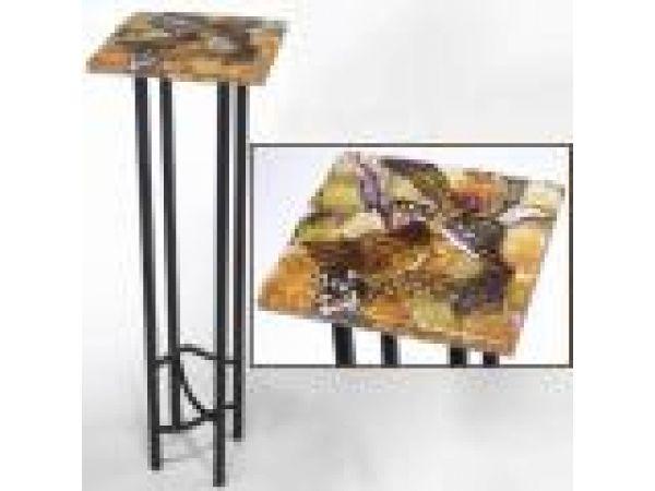 Pedestal Table Aggregatus