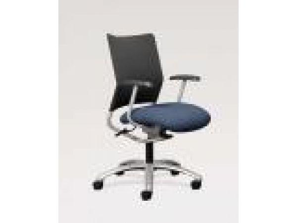 Alaris¢â€ž¢ Work Chair