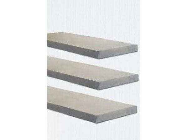 Stainless Floating Shelves