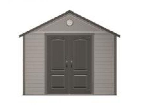 Double-Door Kit for 11-Foot Storage Buildings